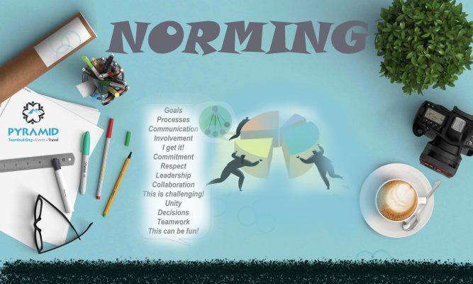 NORMING - PYRAMID